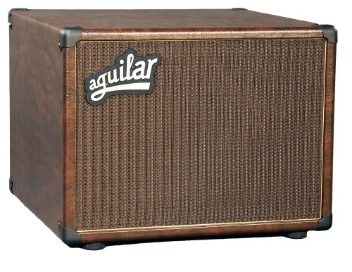 Aguilar DB 112 Bass Cabinet, Chocolate Thunder, 8 Ohm