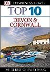 Top 10 Devon and Cornwall (EYEWITNESS...
