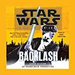 Star Wars: Fate of the Jedi: Backlash (       UNABRIDGED) by Aaron Allston Narrated by Marc Thompson