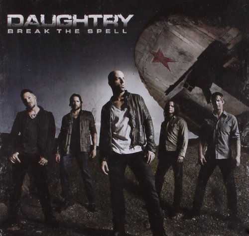 Daughtry - Break The Spell (Japanese Edition) - Zortam Music