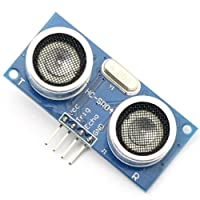 Ultrasonic Module HC-SR04 Distance Sensor For Arduino by Sain Store
