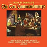 The Ten Commandments - B.S.O. Origina...