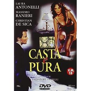 Casta y Pura [DVDRip]