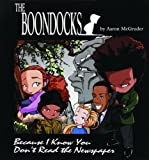 The Boondocks (Turtleback School & Library Binding Edition) (1417787872) by McGruder, Aaron