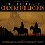 Various Artists The Ultimate Country Collection
