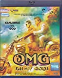 Oh My God (Hindi Movie / Bollywood Film / Indian Cinema Blu Ray) (2012)