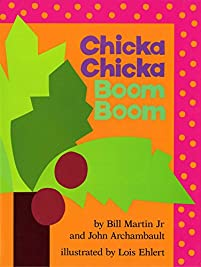 Chicka Chicka Boom Boom by Bill Martin Jr ebook deal