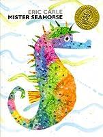 Mister Seahorse