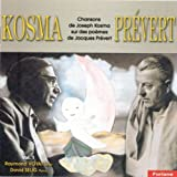 Kosma-Prevert Vol 1 Prevert & Kosma