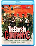 Boys in Company C [Blu-ray]