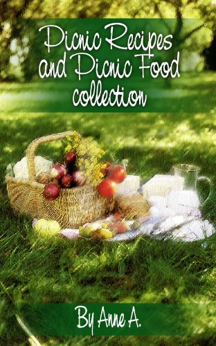 Picnic Recipes and Picnic Food Collection (Picnic Foods compare prices)