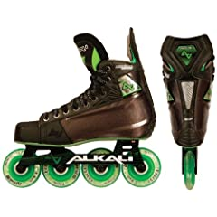 Alkali Hockey CA7 Roller Skate by Alkali Hockey