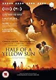 Half of a Yellow Sun [DVD]