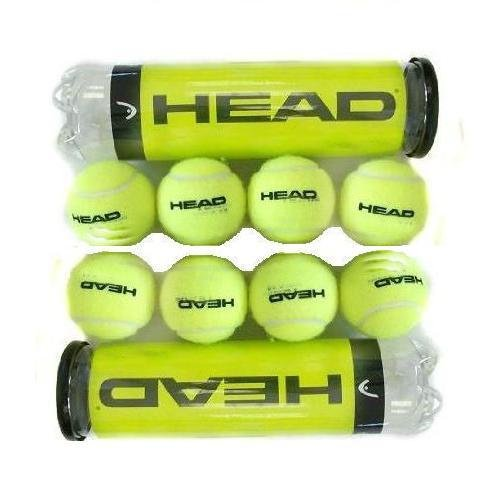 60 Head Team Loose Tennis Balls