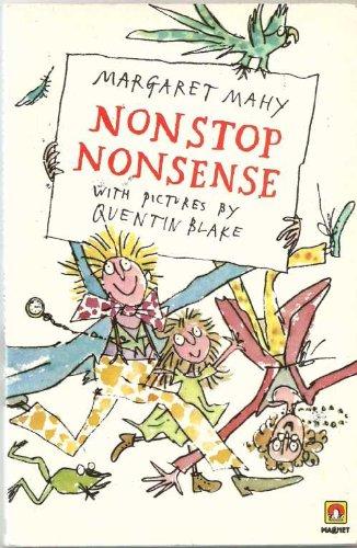 Nonstop Nonsense (A Magnet Book)
