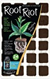 Root riot x 24 - bouturage- germination - Growth technology - Prrr24