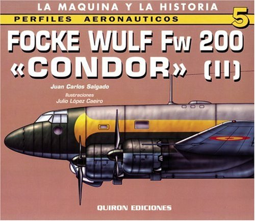 Aeronauticos 5: v. 2 (Perfiles Aeronauticas)