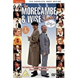 The Morecambe & Wise Show - The Thames Years [DVD] [1978]by Ernie Wise