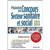 Préparation aux concours secteur sanitaire et social 2013-2014. 16e édition