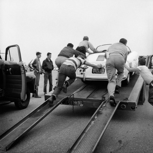 James Dean Little Bastard Car Price