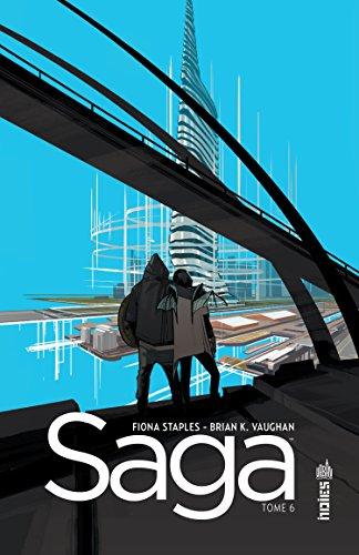 Saga (6) : Saga. 6