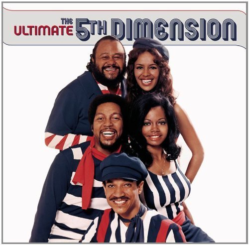 Ultimate 5Th Dimension By Fifth Dimension [Music Cd]
