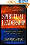 Spiritual Leadership (Commitment to S...