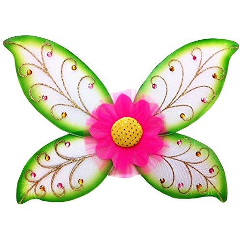 """WeGlow International 26"""" Garden Fairy Butterfly Wing - 1"""