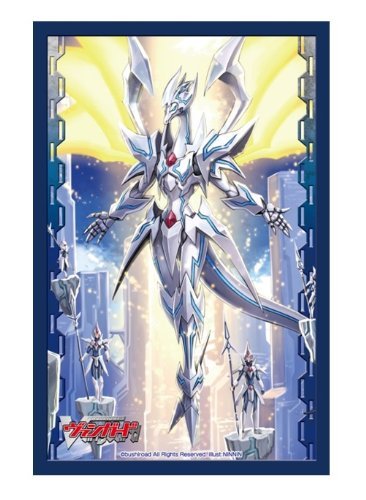 Bushiroad Sleeves Collection Mini Vol.122 CARDFIGHT!! Vanguard Seeker, Sing Saver Dragon