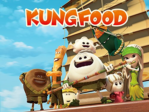 Kung Food - Season 2