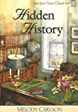 Hidden History (Tales from Grace Chapel Inn, Book 3)