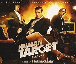Human Target (Season 1) (Soundtrack) (Expanded 3 Disc Set)