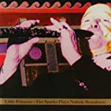 Little Princess: Tim Sparks Plays Naftule