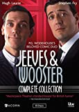 Jeeves and Wooster: The Complete Collection