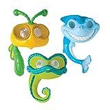 Learning Resources - Visor de juguete (EI-5096) [Importado]
