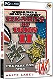 WL - Hearts of Iron II (PC CD)