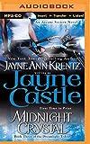 Midnight Crystal (Dreamlight Trilogy)