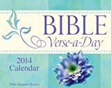 Bible Verse-a-Day 2014 Mini Day-to-Day Calendar