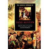 "The Cambridge Companion to Jane Austen (Cambridge Companions to Literature)von ""Edward Copeland"""