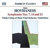 Symphonies Nos. 7 14 23