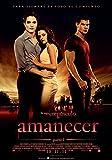 Amanecer - 1ª Parte (Edición Extendida) [Blu-ray]