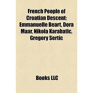 Croatian Descent   RM.