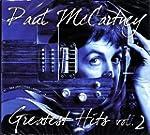 PAUL MCCARTNEY Greatest Hits Vol2 2CD