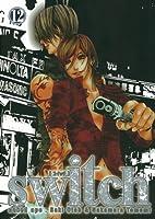 switch 12 (ガンガンファンタジーコミックス)