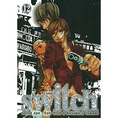 switch 12 (�K���K���t�@���^�W�[�R�~�b�N�X)