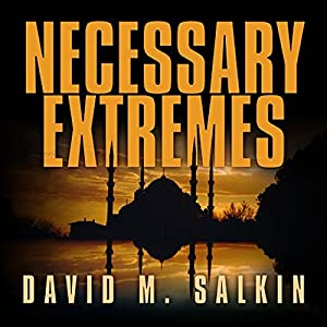 Necessary Extremes Audiobook