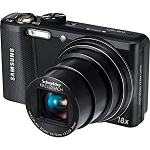 Wb750 12.5mp 18x Optical Zoom 1080p Hd Video 3in Lcd Black