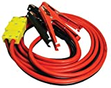 Astro Pneumatic SP0420, Smart Plug 4 Gauge 20' Booster Cables