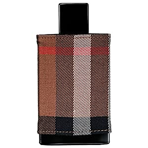 BURBERRY London for Men Eau de Toilette, 50 ml.