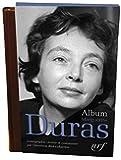 Album Marguerite Duras: Iconographie commentée